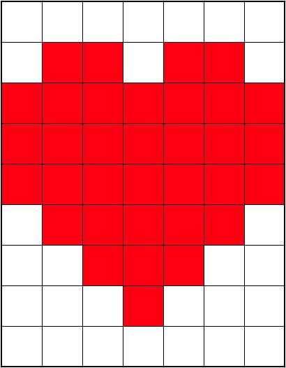 Pixels Art Facile